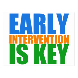 Early Intervention What It Is And Why You Should Know About It And Dont On Both Fronts